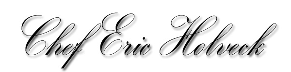 Eric Holveck